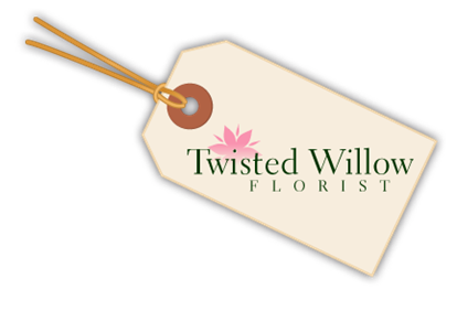 Twisted Willow Wedding Florist in Heage