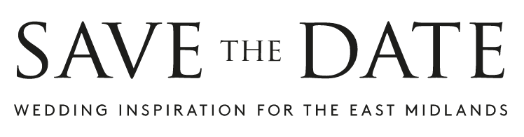 Save The Date Magazine Logo